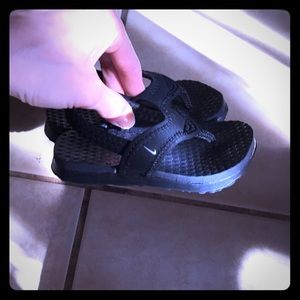 Baby Nike sandals